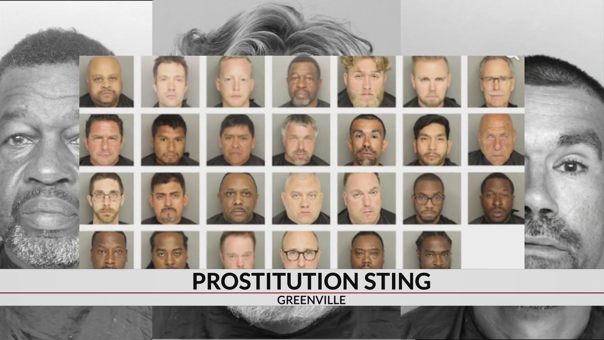 Sex sting in hendersonville north carolina