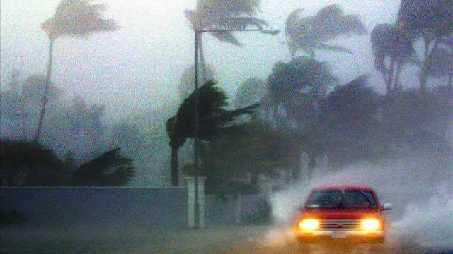 NOAA_ 2015 Hurricane Activity Predicted To Be Below Normal (Image 1)_16063