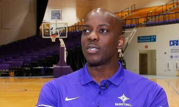 Furman Assistant Basketball Coach & Wofford Alum Tim Johnson Talks About Coming Back to the Upstate