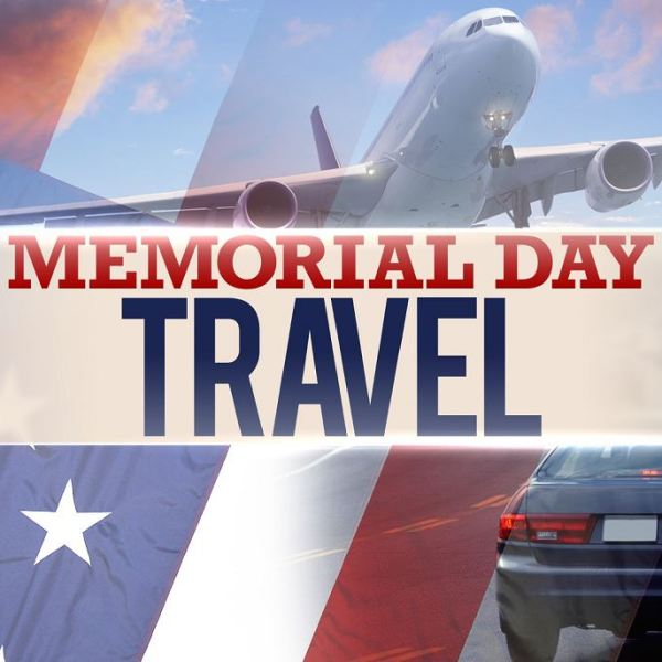 Memorial Day Travel