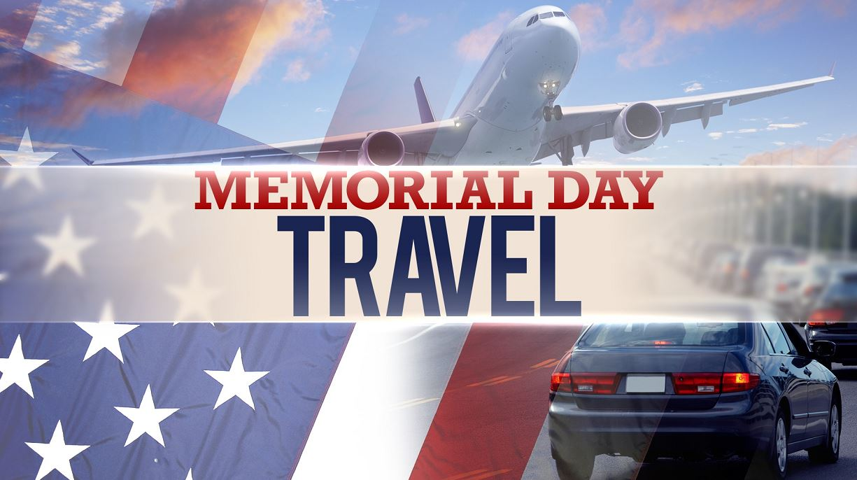 Memorial Day Travel