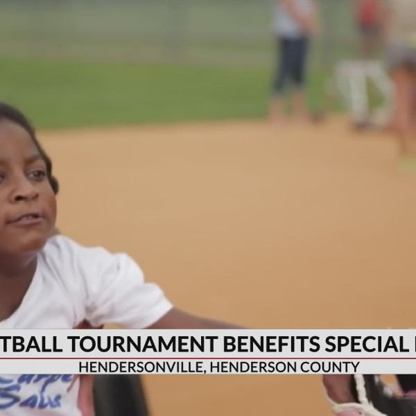 Special Needs Sports Charity Tournament