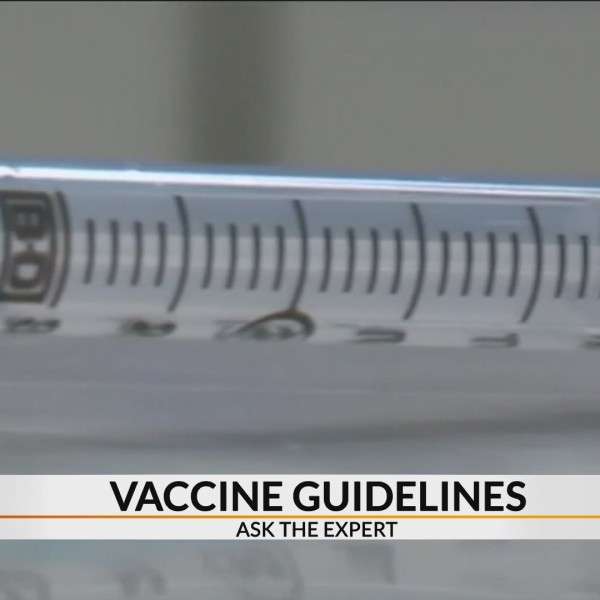 What you need to know about vaccines
