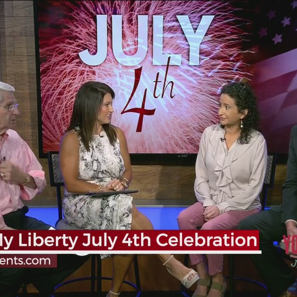 Love My Liberty July 4th Celebration