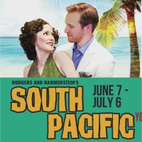 Flat Rock Playhouse Presents South Pacific