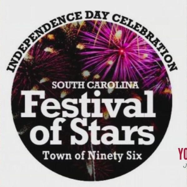 SC Festival Of Stars