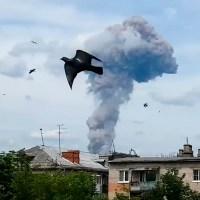 Russia TNT Blast _1559419499424