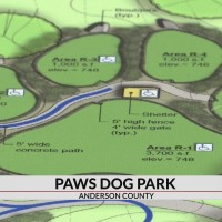 Anderson Co. PAWs set to break ground on new dog park
