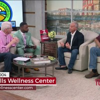 Foothills Wellness Center