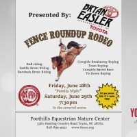 FENCE Roundup Rodeo