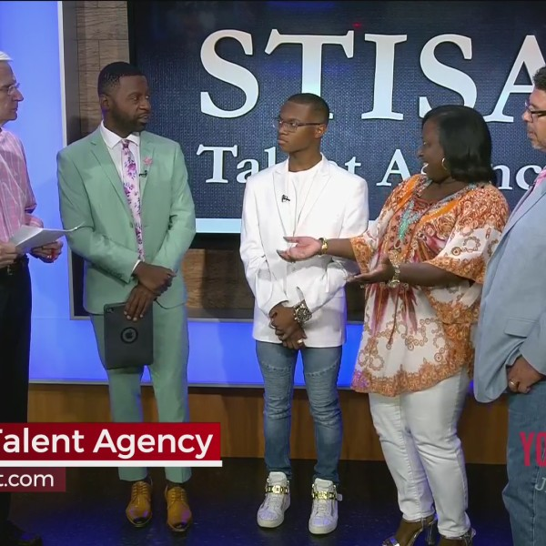 STISA Talent Agency Meet-and-Greet