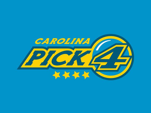 Carolina Pick 4 logo
