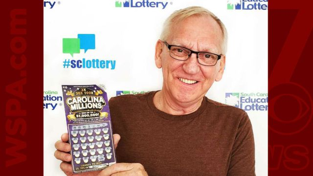 Upstate man celebrates birthday with $1M lottery win