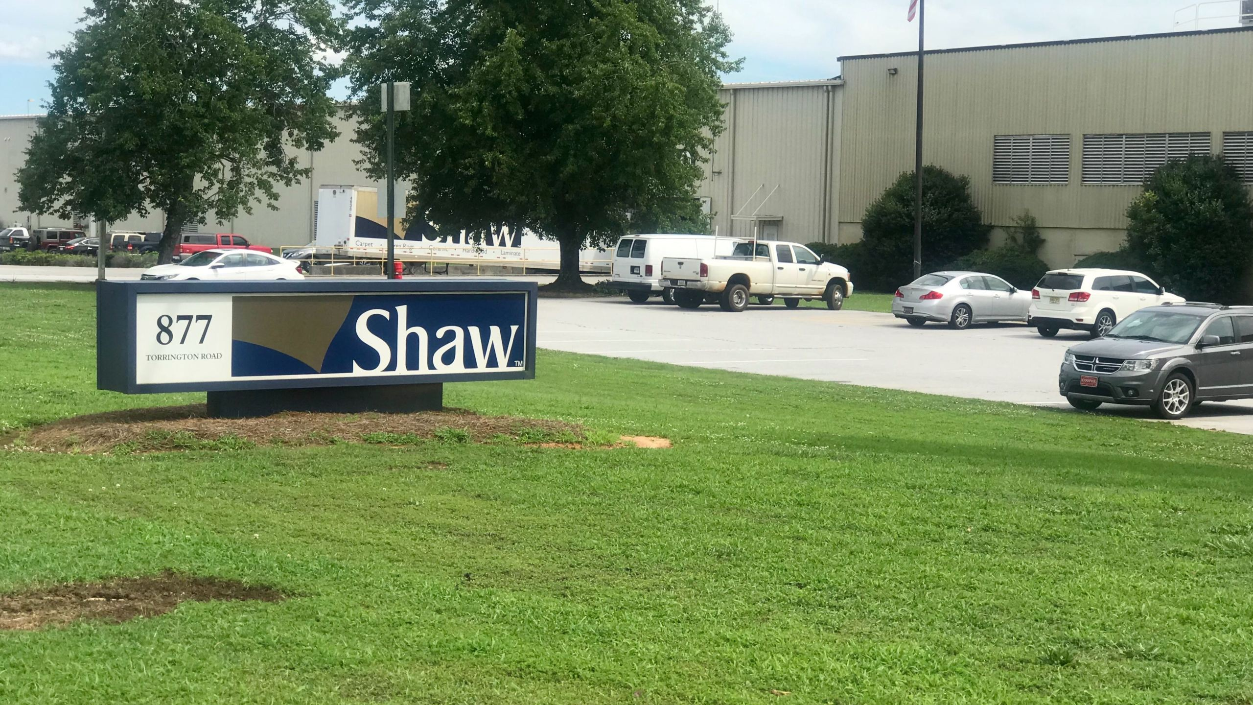 Shaw Industries Closing Plant In Clinton 120 Employees Impacted