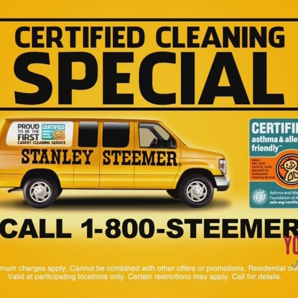 Stanley Steemer of Greenville
