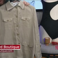 Fashion Trend Tuesday - Custard Boutique