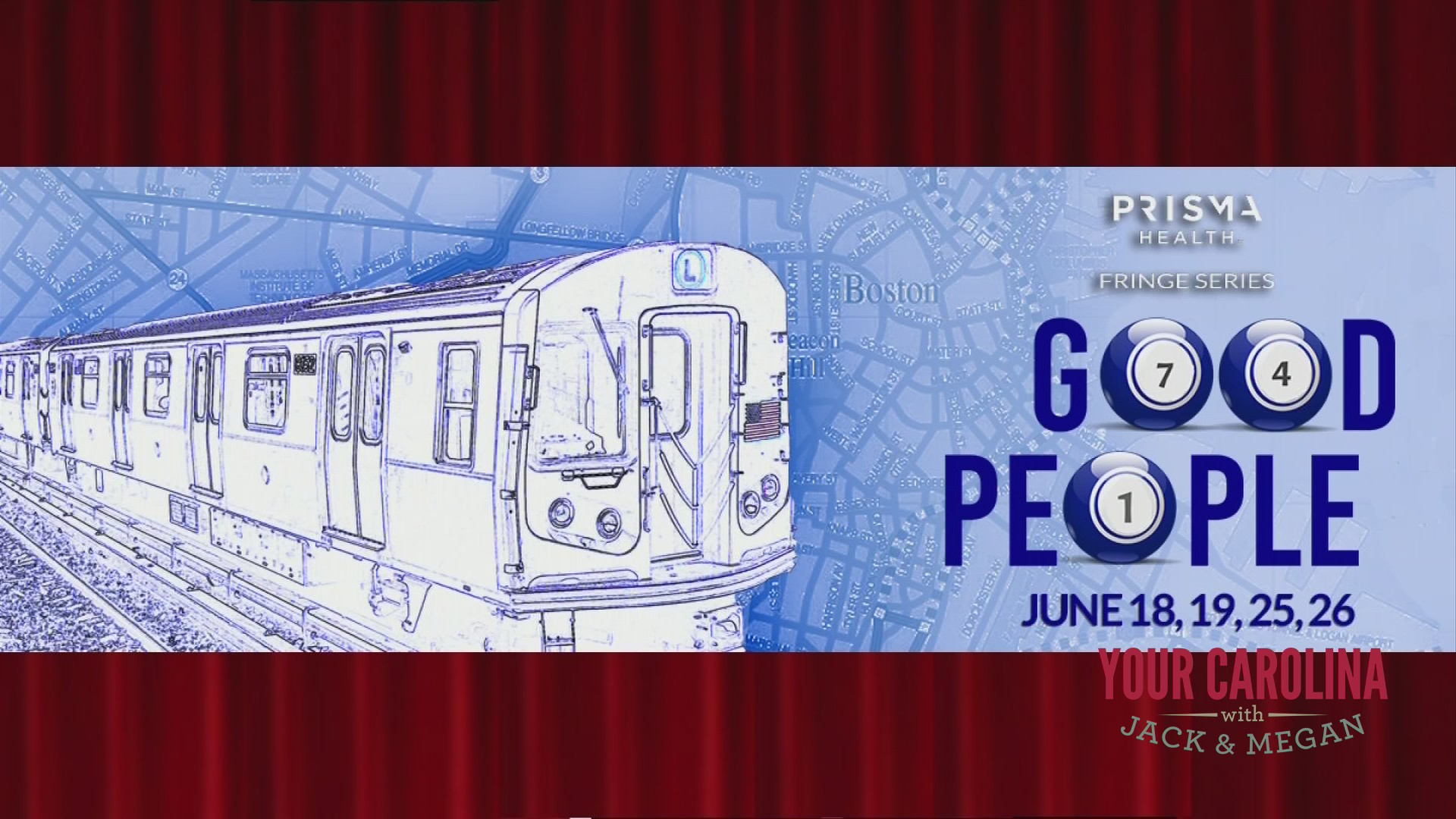 """Centre Stage Presents """"Good People"""""""