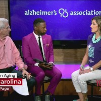 Real Talk on Aging - June is Alzheimer's & Brain Awareness Month