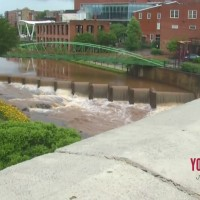 Greenville County Soil and Water - Reedy River Health
