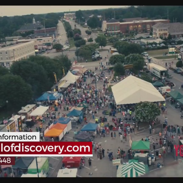 2019 South Carolina Festival of Discovery
