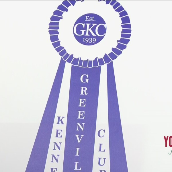 Greenville Kennel Club