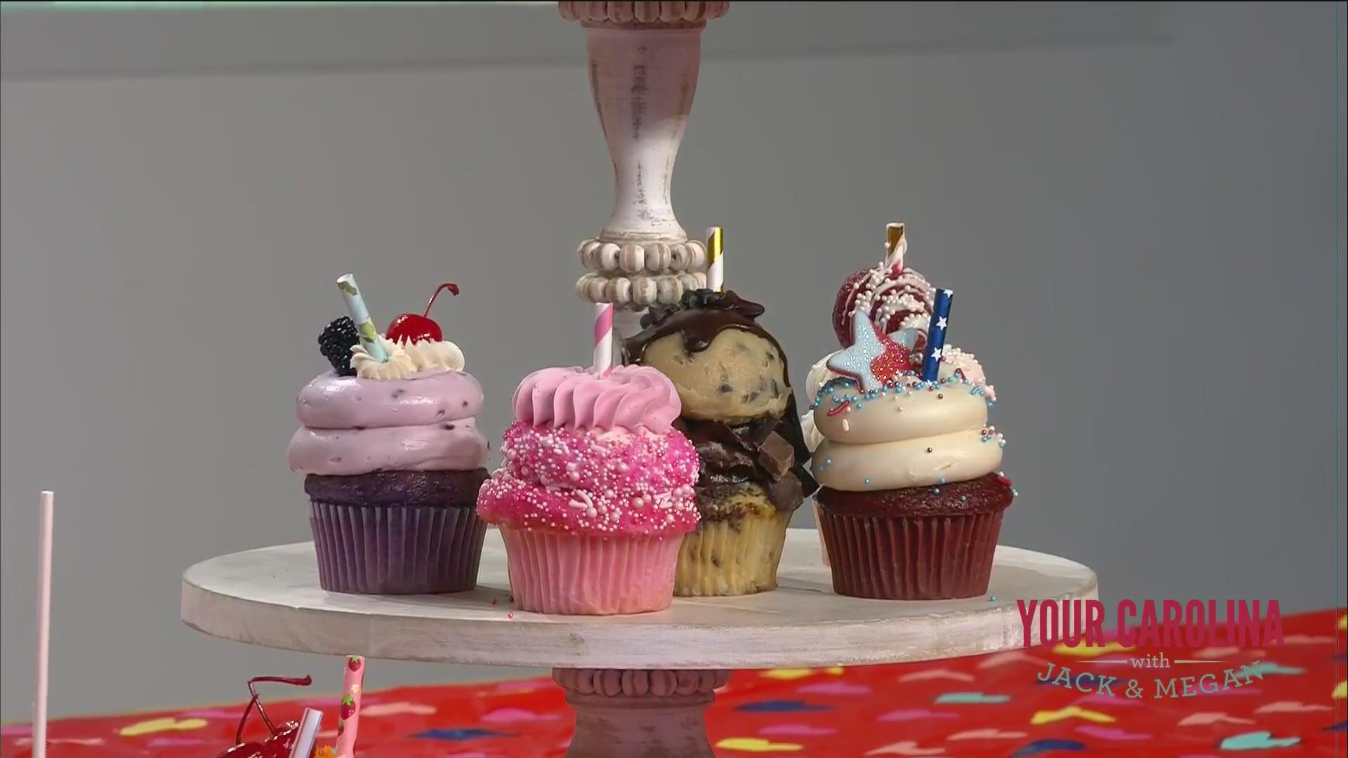 Clemson Confectioneries