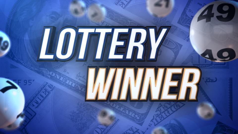 Greenwood man wins $250,000 on scratch-off ticket