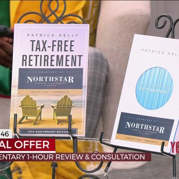 Retirement Coffee Talk - Retirement Readiness