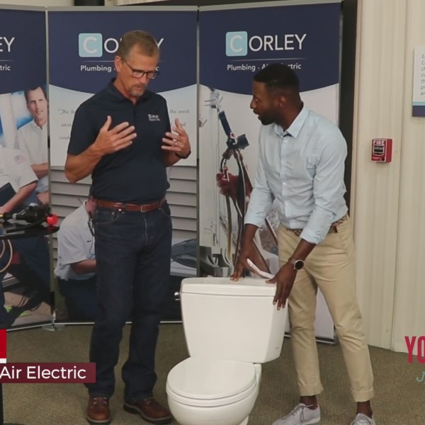 Corley Plumbing Air Electric - All About The Toilet