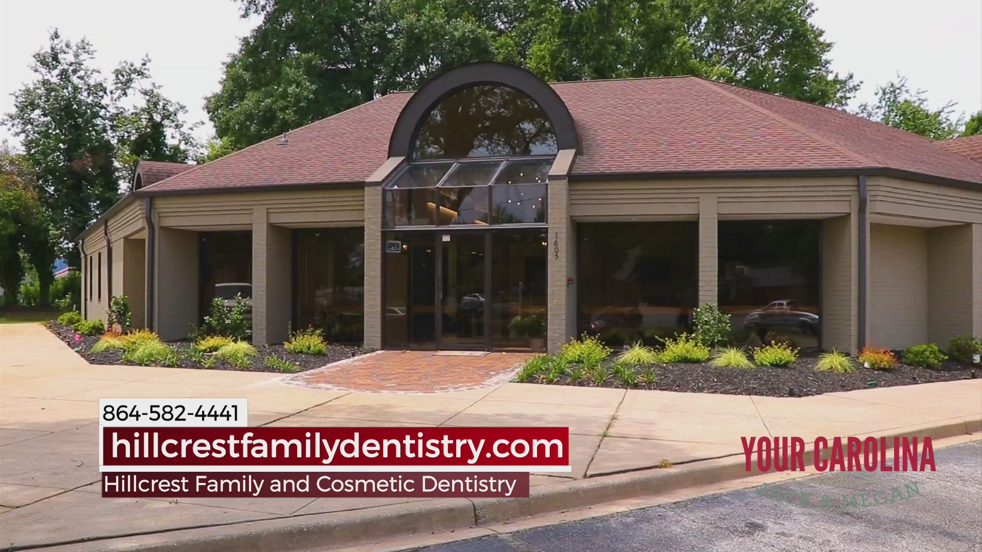 Hillcrest Family and Cosmetic Dentistry