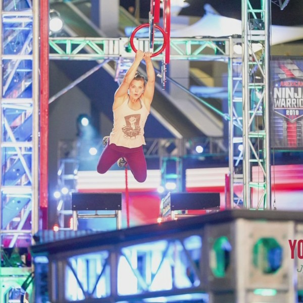 Local Couple Lands Spot On America Ninja Warrior Airing Tonight