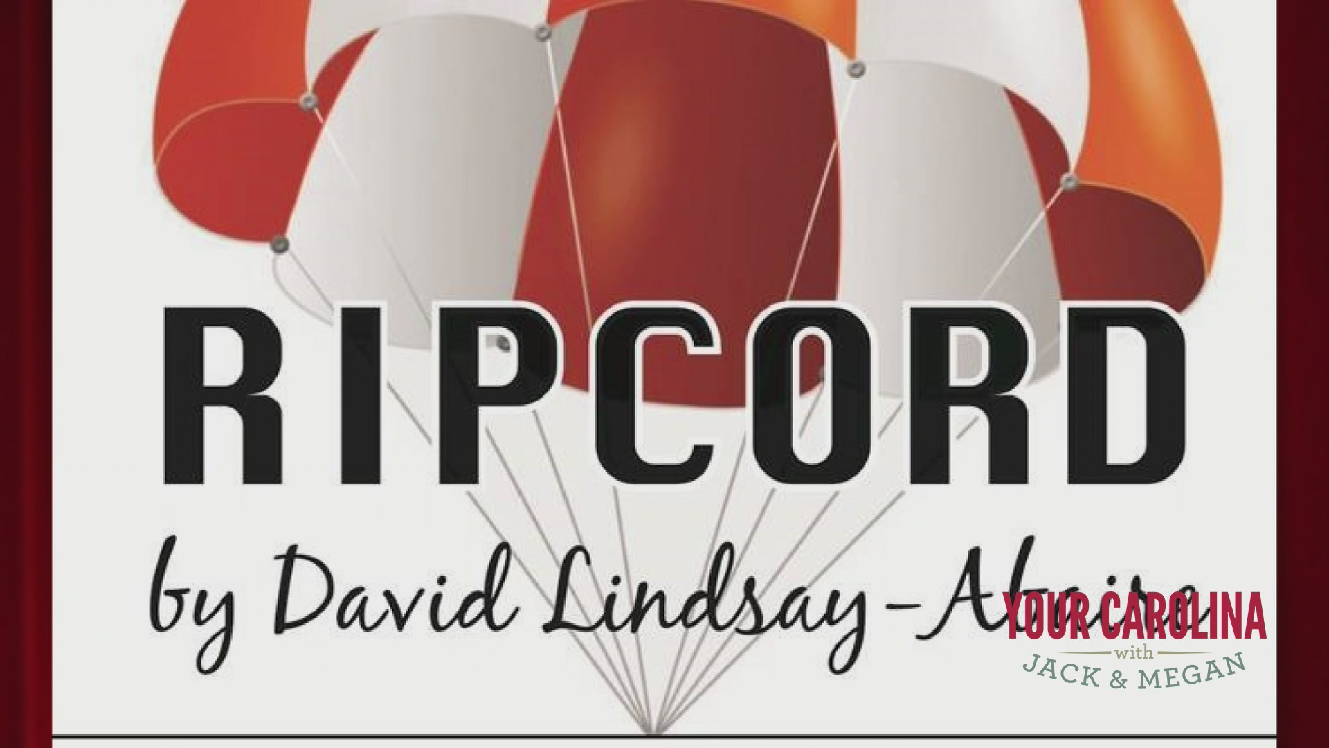 Abbeville Opera House Presents RIPCORD