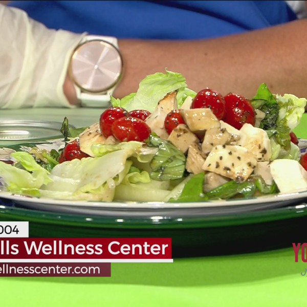 Foothills Wellness Center - Healthy Eating