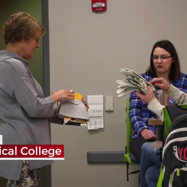 Tri-County Technical College - Free Program