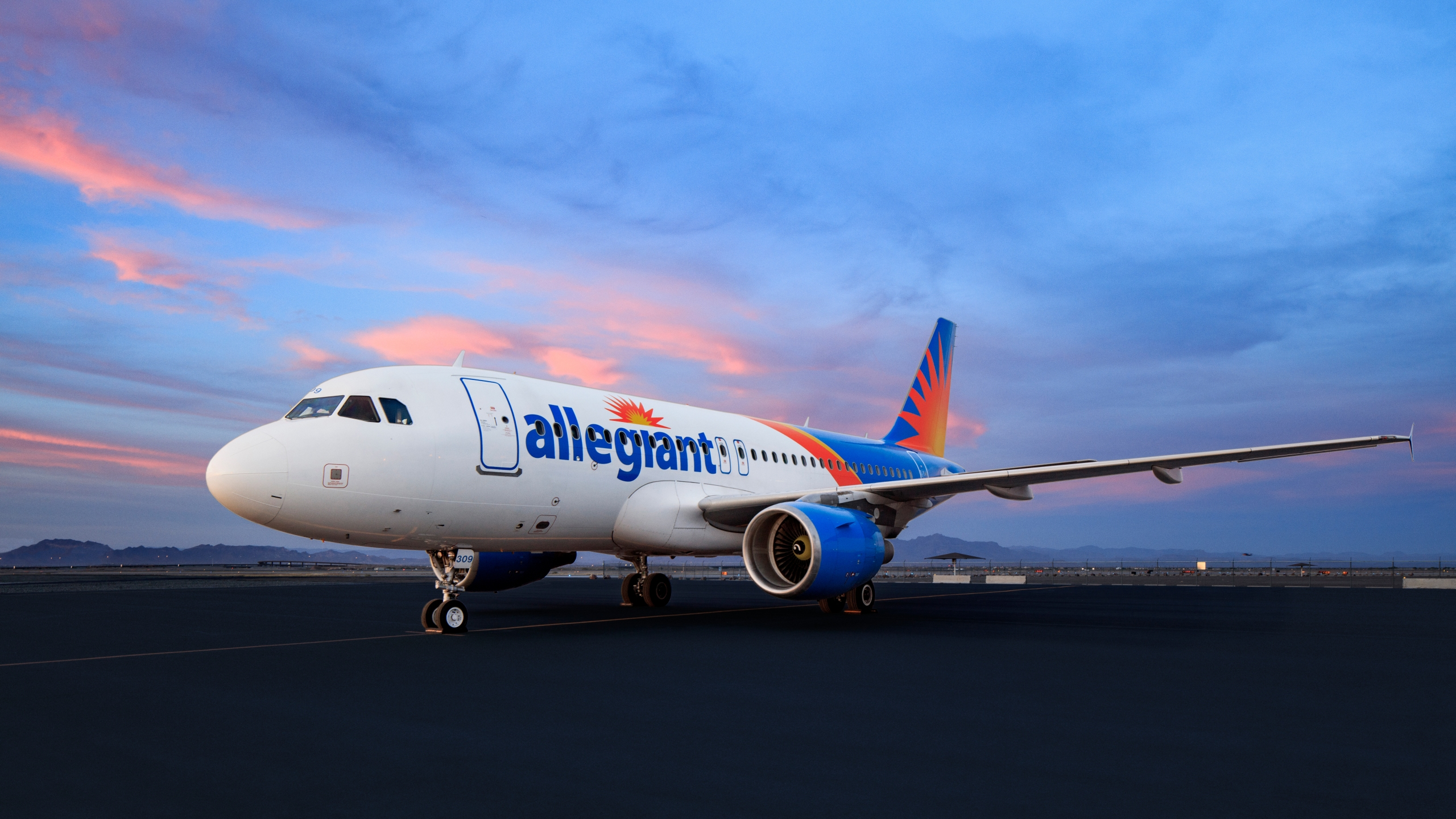 Allegiant Brings Back Nonstop Flights From Asheville To West