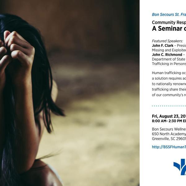 2019 Human Trafficking Symposium
