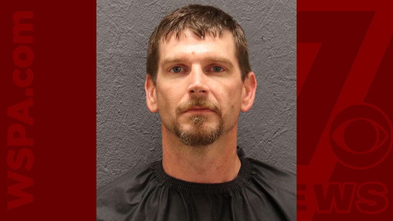 Jarrett Matthew Moore (From: Oconee Co. Sheriff's Office)