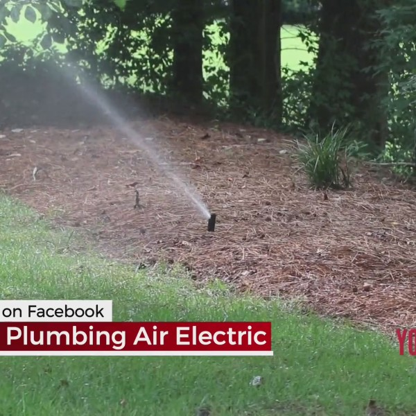 Corley Plumbing Air Electric - Protect Your Water Lines