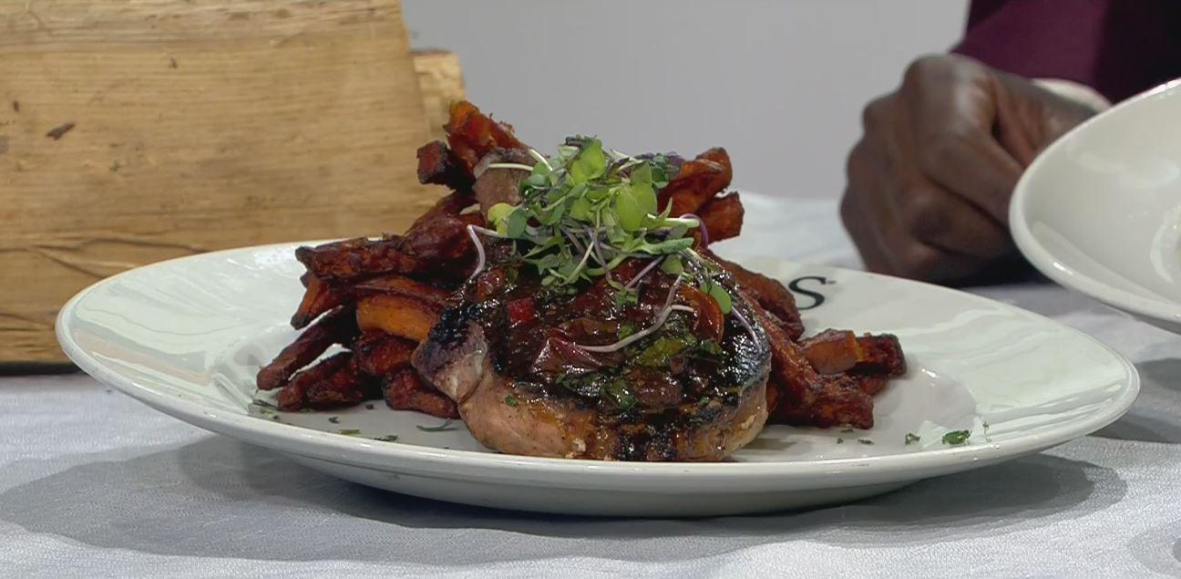 Restaurant Week Greenville - Firebirds Wood Fired Grill