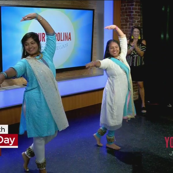 India Day Happening This Saturday
