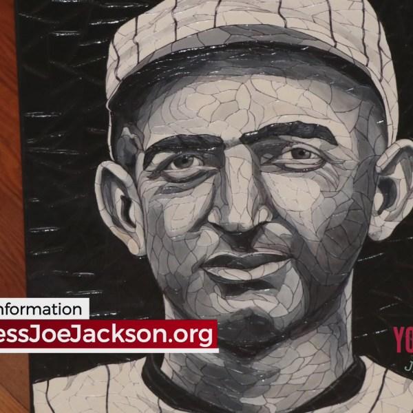 Shoeless Joe Jackson Museum and Baseball Library