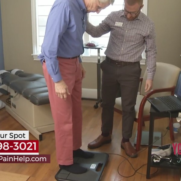 New Life Medical Center - Revolutionary Treatment For Neuropathy