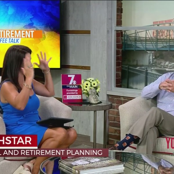 Retirement Coffee Talk - Retirement Preparation