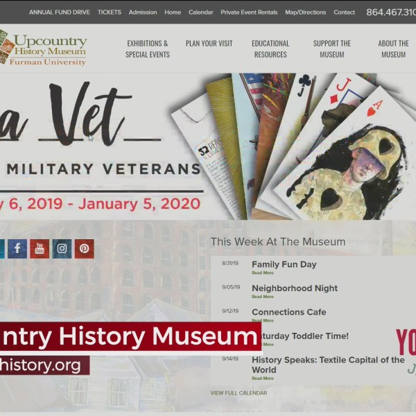 """Love a Vet: Honoring Our Military Veterans"" Exhibition"