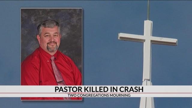 Spartanburg County pastor dies in crash