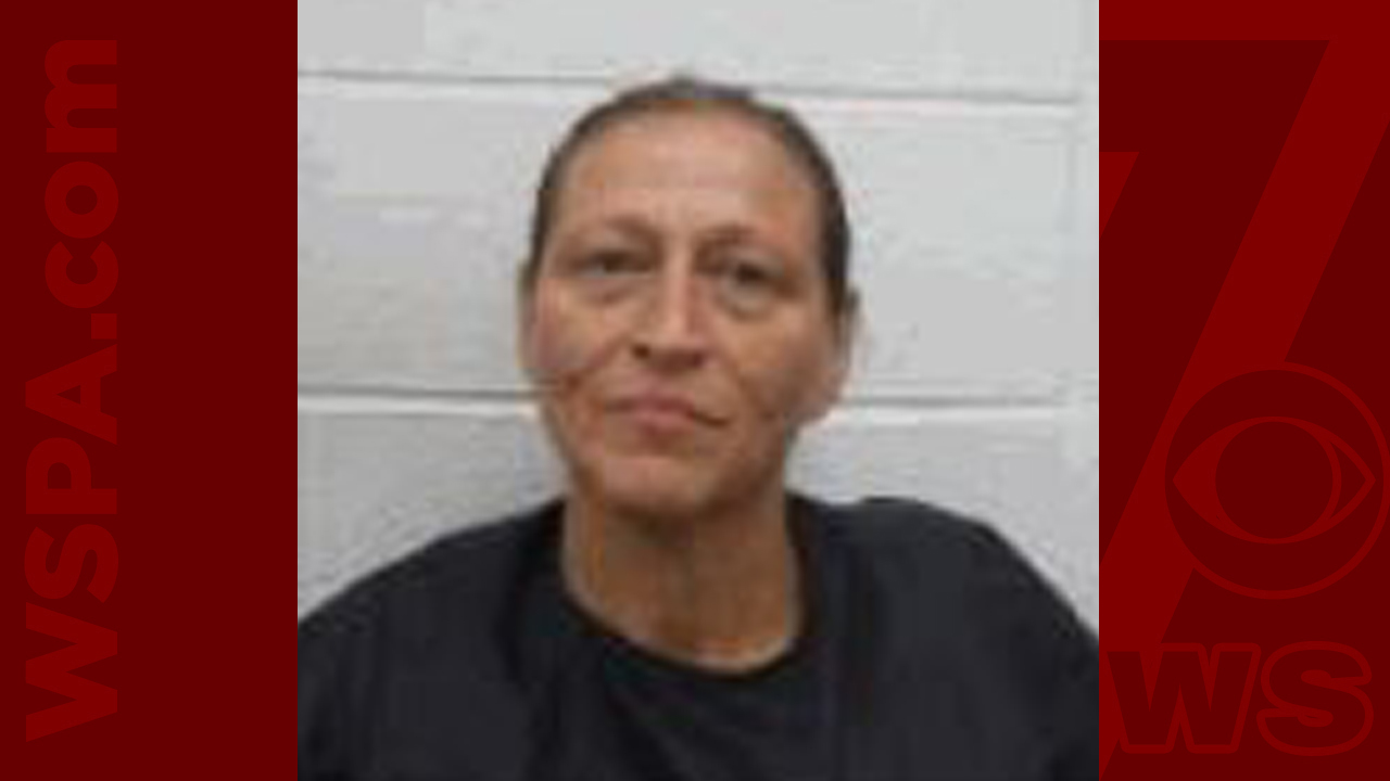 Chandra Nierman (Source: Rutherford Co. Sheriff's Office)