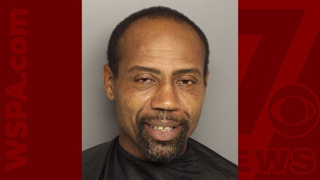 Man accused of 2 overnight strong arm robberies in Greenville Co.