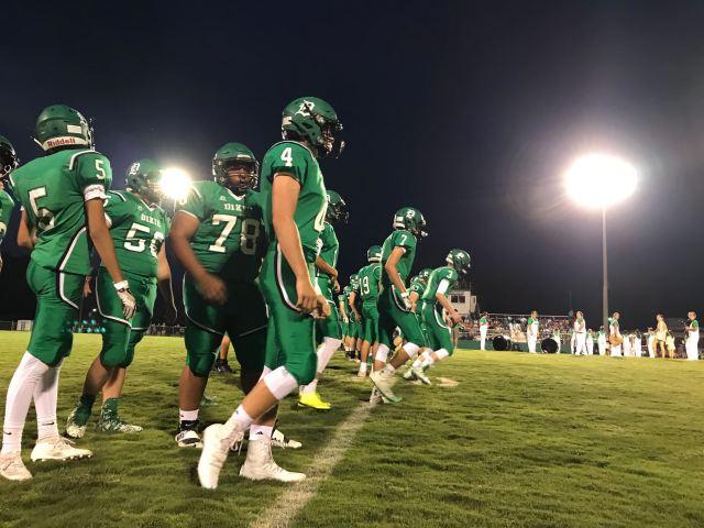 SCORES & HIGHLIGHTS: High School Red Zone – Week 3