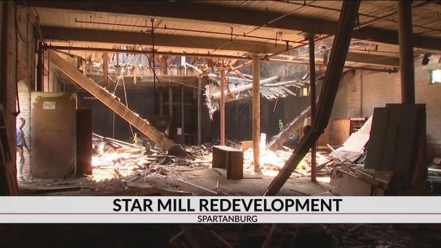 Spartanburg mill to undergo multimillion-dollar renovation