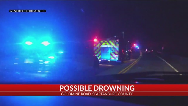 Second body found after reported drowning in Spartanburg Co. creek
